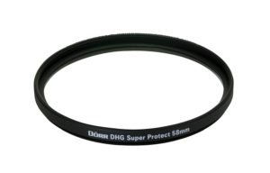 58mm UV Filter