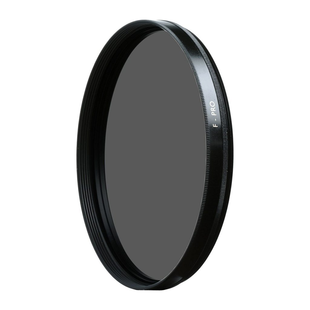 58mm Polarizer Filters