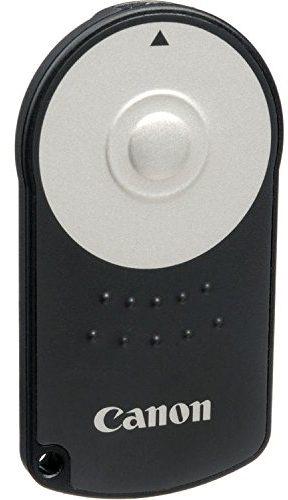 Wireless Remote Shutter Release For Canon
