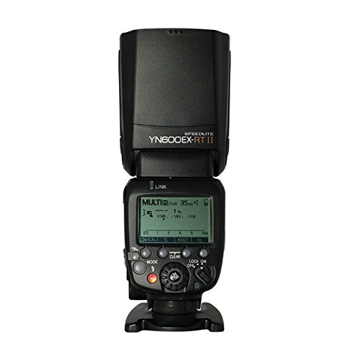 Flash for Canon DSLRs