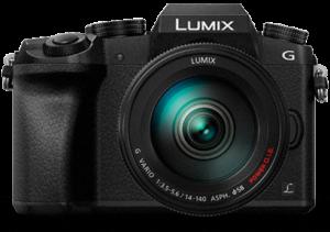 Best Panasonic G7 Cine-Like D Settings for 4K Video Shooting