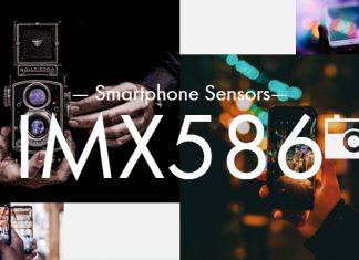 Sony IMX519 vs. IMX486 vs. IMX386 vs. IMX586 vs. IMX377 Specifications Comparison