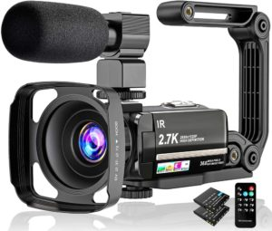 best full spectrum camera
