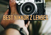 Best Nikkor Z Lenses