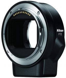 Best Budget Nikon F to Z Mount Adapters (FTZ) For Mirrorless
