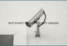 Best Budget Outdoor Security Cameras