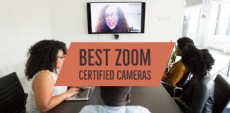 Best Zoom Certified Cameras