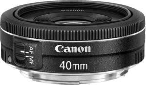 Best Budget Canon Prime Lenses