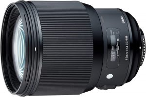 Budget third party 85mm Lenses for Nikon