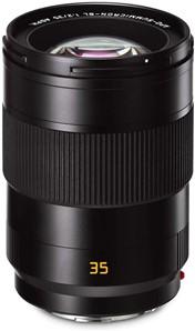Leica APO-SUMMICRON-SL 35mm lens