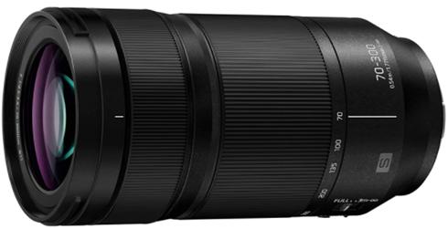 Panasonic Lumix S 70-300mm MACRO O.I.S. Lens