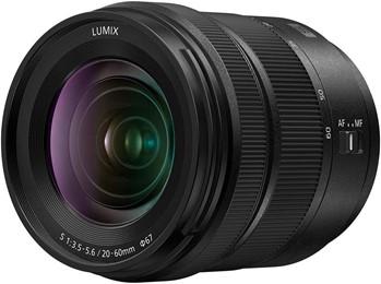 Panasonic Lumix S 20-60mm Lens