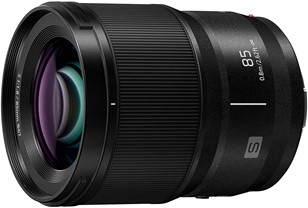 Panasonic Lumix S 85mm Lens