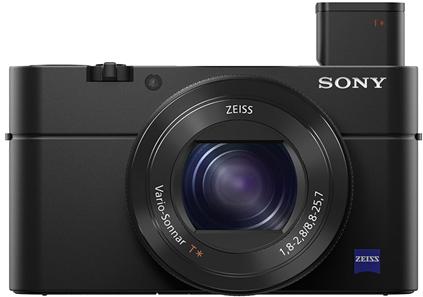 Sony RX100 IV Digital