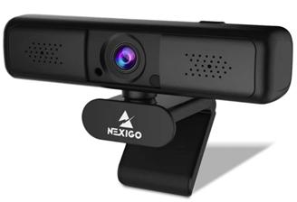 Nexigo 2k Webcam