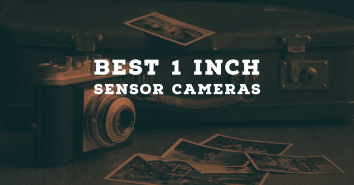 Best 1 inch Sensor Cameras