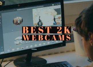 Best 2K Webcams